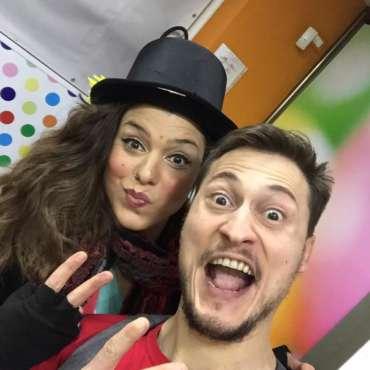 Giba & Mimì