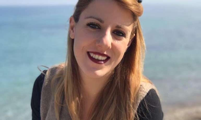 Maria Rosa Fiscelli
