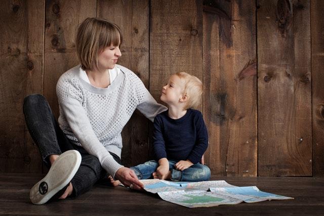 L'approccio Montessoriano nasce dall'immagine che il bambino svela di sé