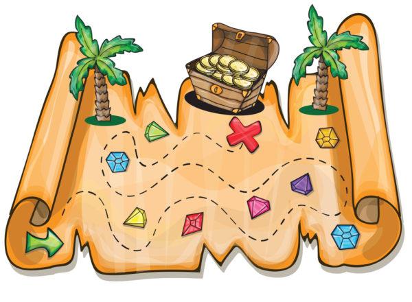 Caccia al tesoro per bambini: come organizzarla e come reinventarla